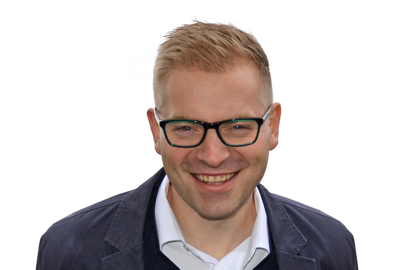 Christian Stieg