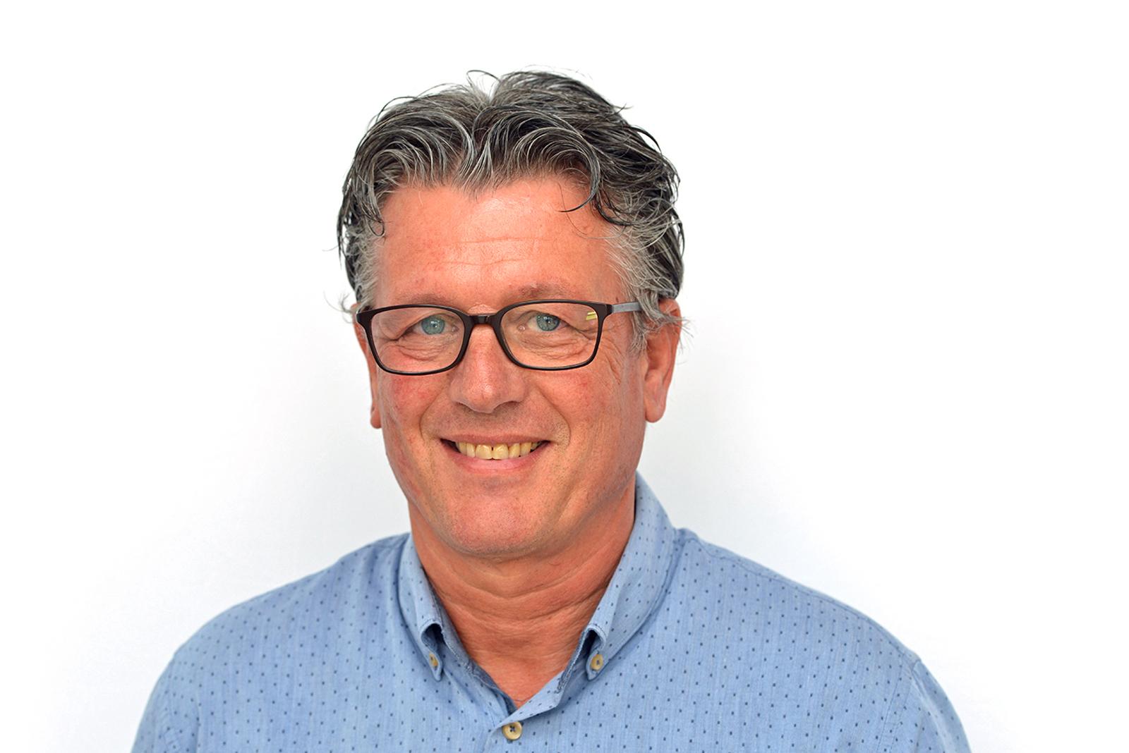 Hans Kouwen